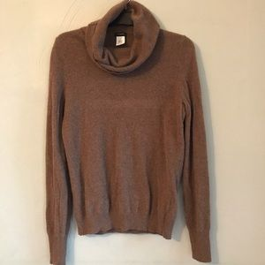 J. Crew Cowl Neck Supersoft sweater